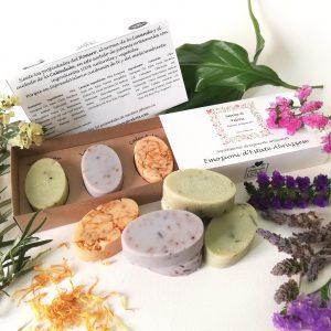 jabón natural artesanal pack surtido comprar regalo barcelona