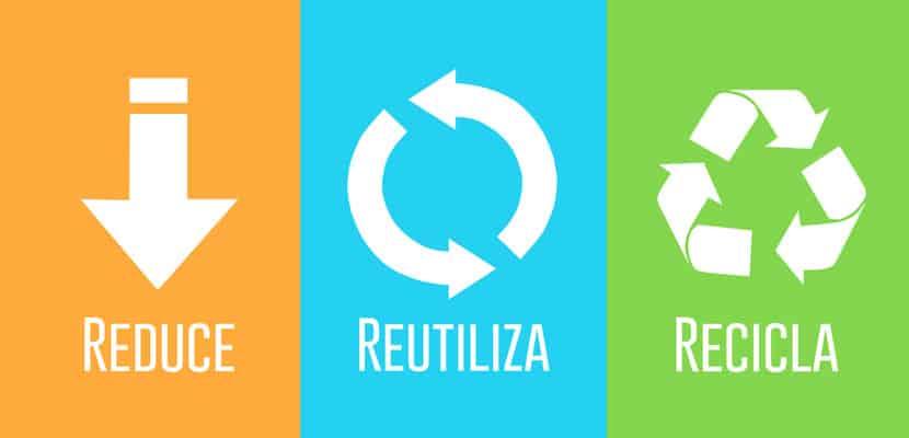 Gestión de desperdicios en la cocina: reducir, reciclar y ... |Reducir Reutilizar Y Reciclar