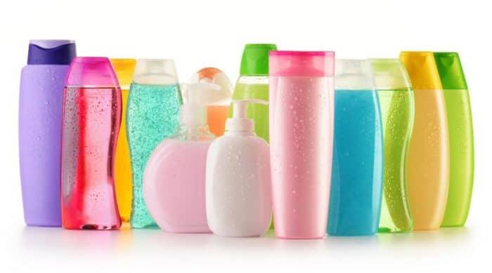 champús convencionales sultatos siliconas plástico