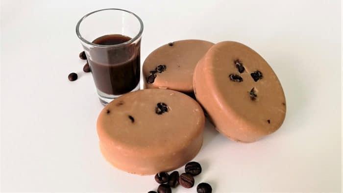 jabón natural café artesanal comprar