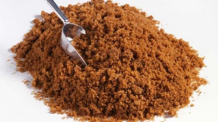 Alternativa natural al azúcar panela