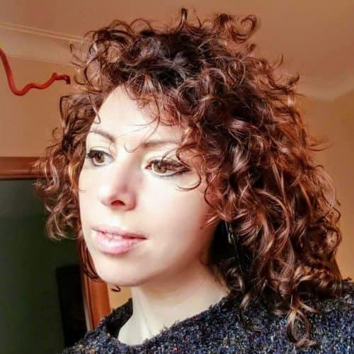 Henna dermatitis seborreica para tratamiento pelo
