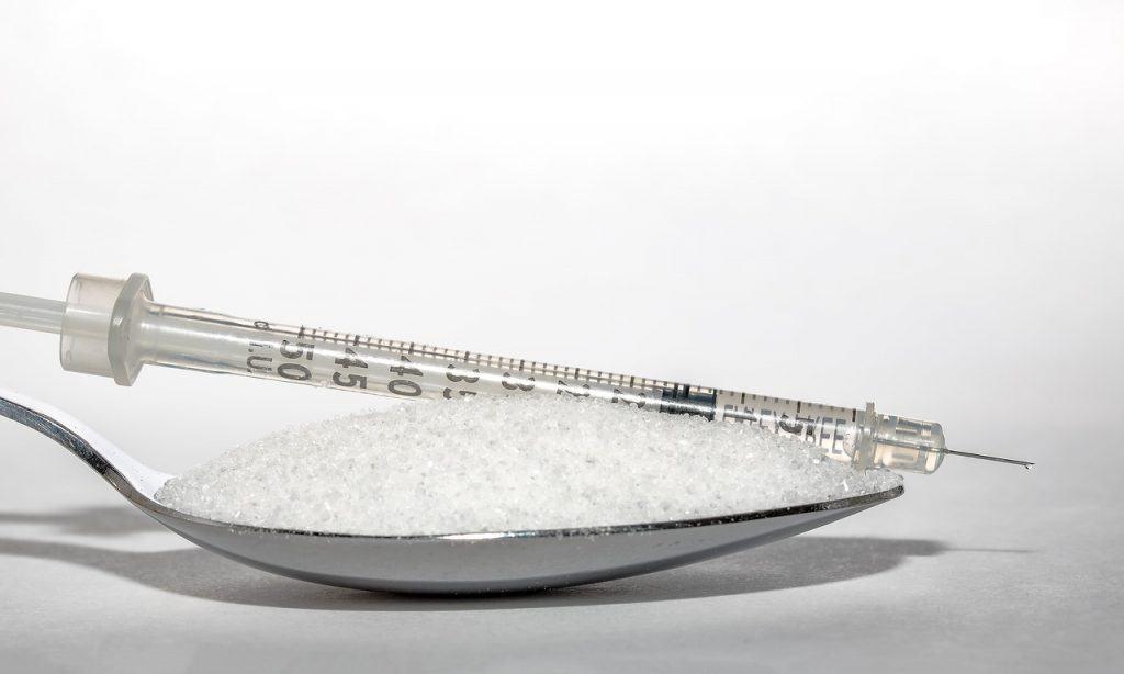 sustituto azúcar diabeticos