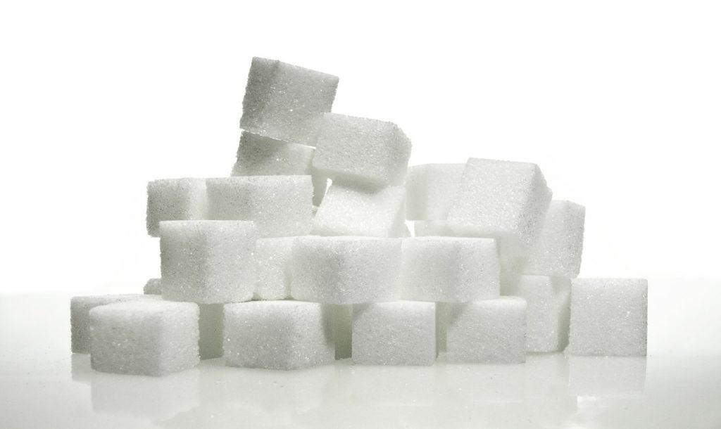 alternativas azucar blanco refinado