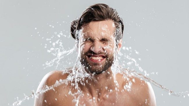 Productos lavar barba naturales