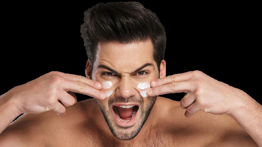 cosmética natural para hombre online