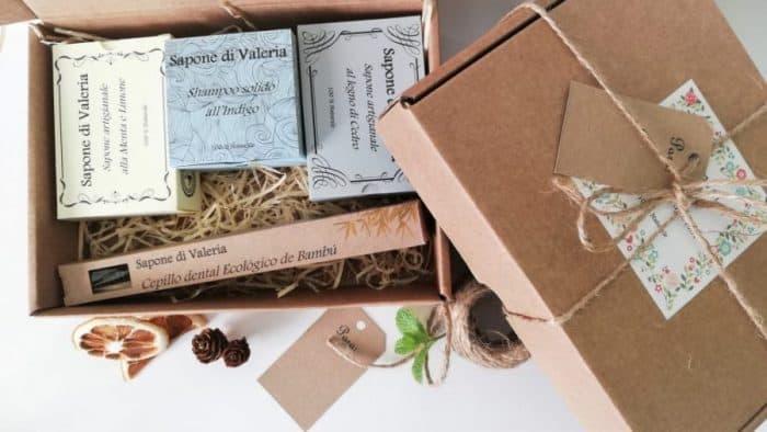 jabones artesanales naturales regalar regalo