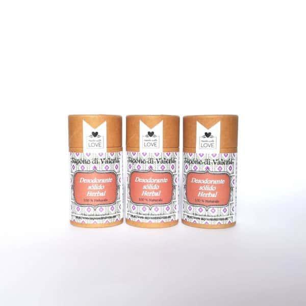 desodorante solido natural
