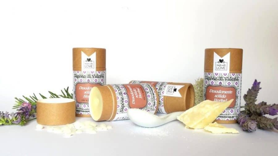 desodorantes naturales solidos