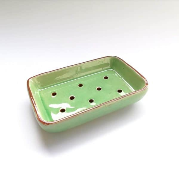jabonera baño