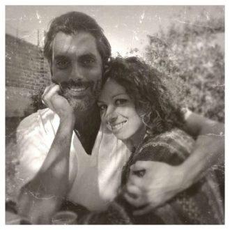 Valeria y Ricardo se han especializado en jabón casero y champú sólido entre otros